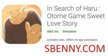 En busca de Haru: Otome Game Sweet Love Story + MOD