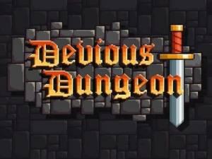 Коварный Dungeon