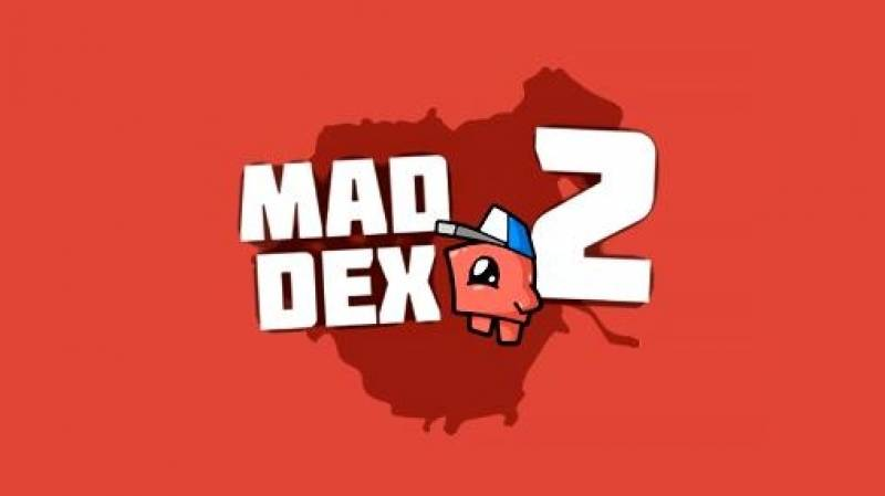 Mad Dex 2 + MOD