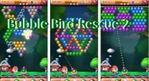 Bubble oiseaux Rescue 2 + MOD