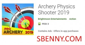 Bogenschießen-Physik-Shooter 2019