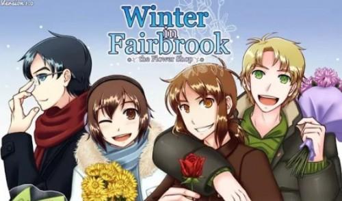 Winter In Fairbrook Kostenlos + MOD
