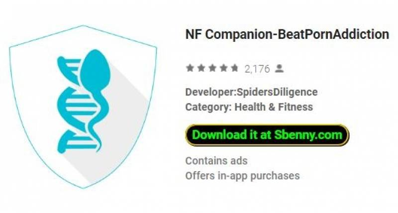 NF Companion-BeatPornAddiction + MOD