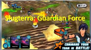 Slugterra: Guardian Forza + MOD