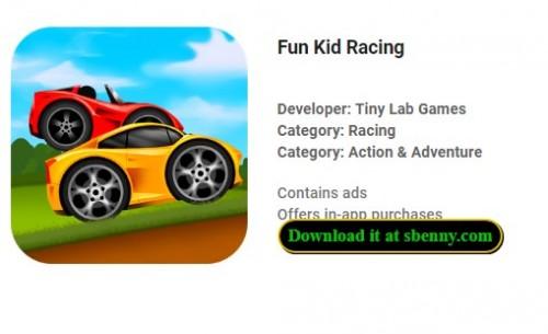 Pjaċir Kid Racing + MOD