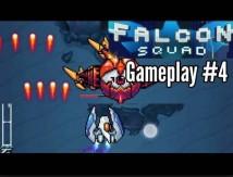 Falcon Squad - Защитники Галактики + MOD