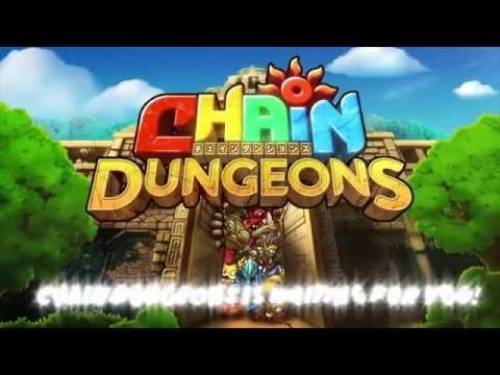 Chain Dungeons + MOD