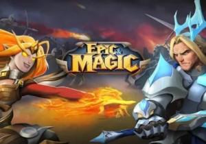 Epico e amp; Magic + MOD