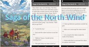 Saga of the North Wind + MOD