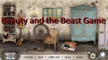 La Belle et la Bête Jeu: Objets Cachés Jeux MOD