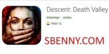 Descente: Vallée de la Mort