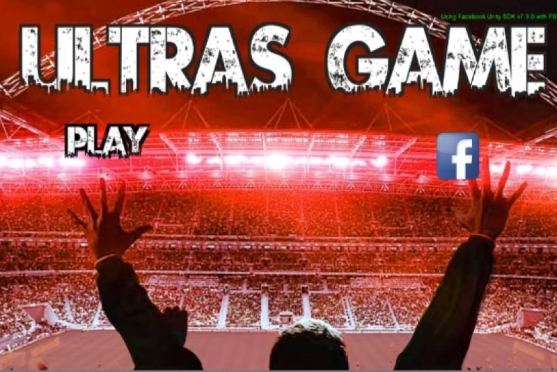 Ultras Game + MOD