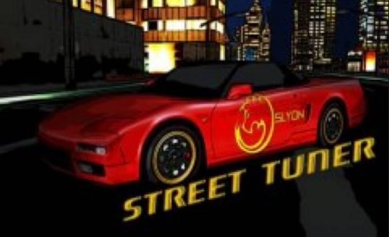 Slyon Street Tuner + MOD