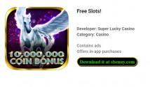Slots gratuits! + MOD