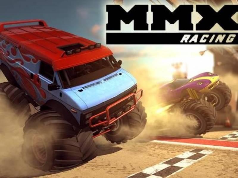 MMX corsa + MOD