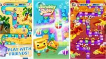 Scrubby Dubby Saga + MOD