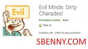 Menti cattive: Dirty Charades! + MOD