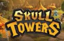 Skull Towers - Castle Defense + MOD