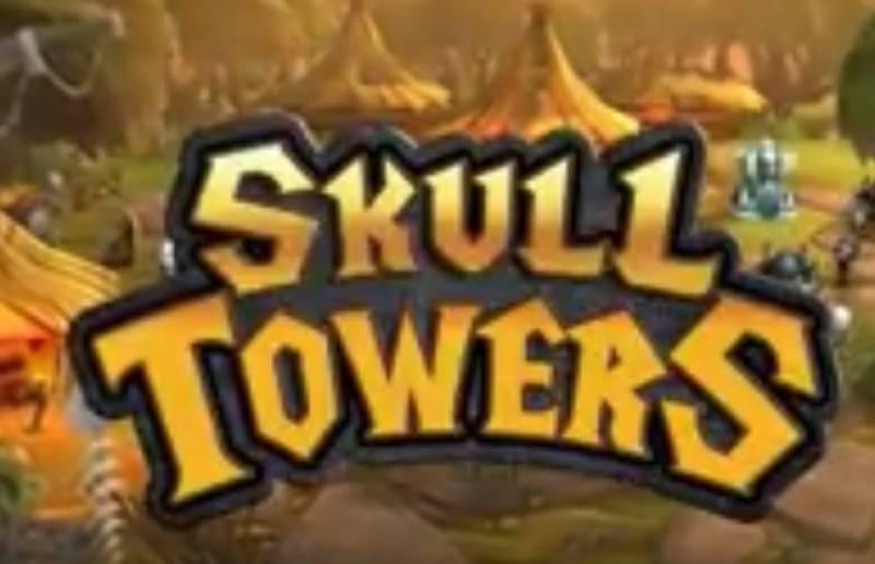 Schädel Towers - Castle Defense + MOD