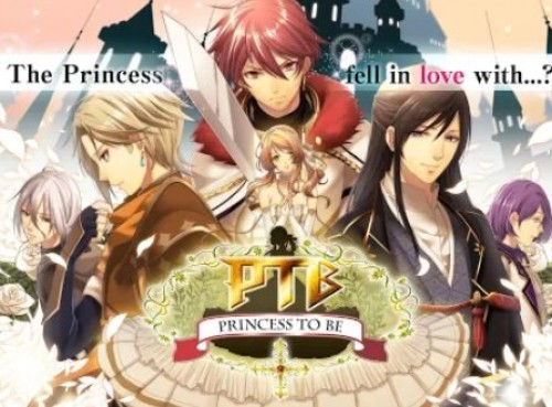Princess To Be - Otome Dating Sim + MOD