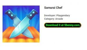 Chef Samurai