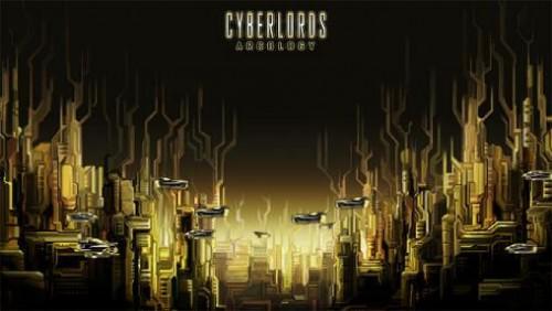 Cyberlords - Arkoloġija
