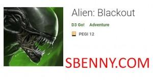 Alieno: oscuramento