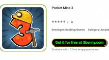 Pocket mine 3 + MOD