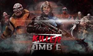 Зомби-убийца + МОД