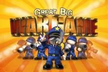 Great Big War Jeu + MOD