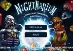Nightmarium Kartenspiel
