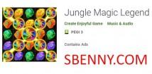 Jungle Magic Legend + MOD