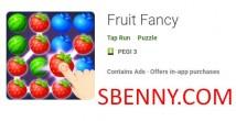 Fruit Fancy + MOD