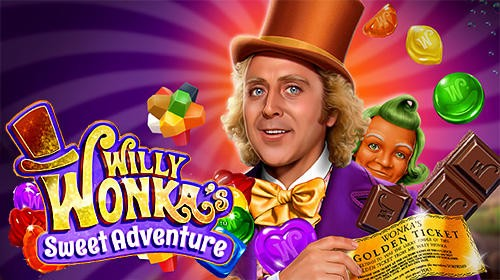 Wonka's World of Candy: abbina 3 + MOD