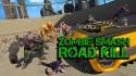 Zombie Smash: Road Kill + MOD