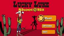 Lucky Luke Shoot & amp; Hit + MOD