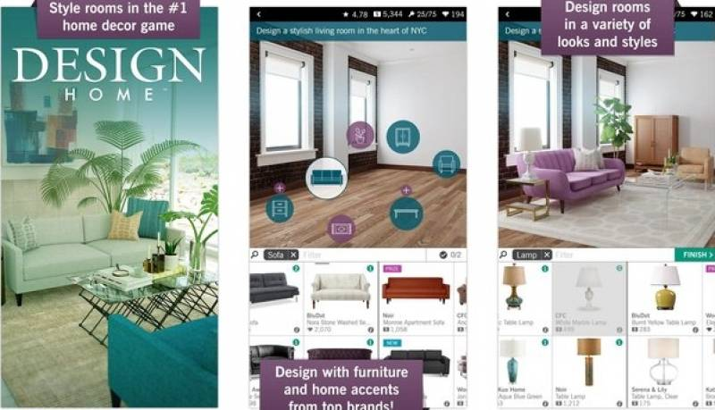 Design Home Mod Apk Android Free Download