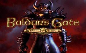 Baldur's Gate Enhanced Edition + MOD