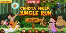 Chhota Bheem Jungle Run + MOD