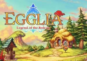 EGGLIA: leggenda del Redcap + MOD