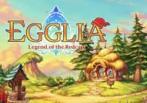 EGGLIA: Leġġenda tal-Redcap + MOD