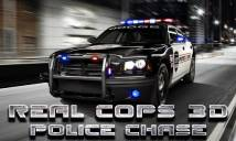 Immobilier Cops 3D Chase Police