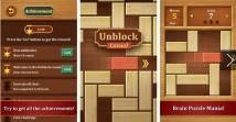 Nimxu l-Blokk: Slide Puzzle + MOD