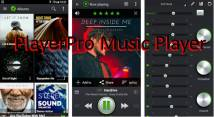 PlayerPro Music Player + MOD