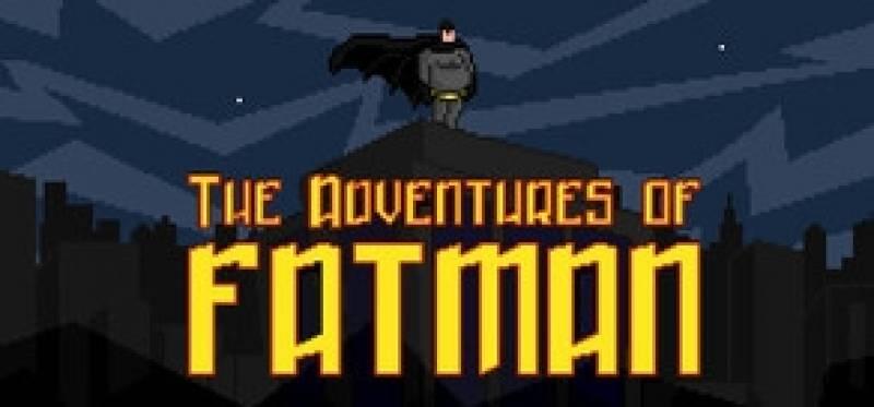 Fatman Adventures - Episode 1
