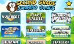 Second Grade Learning Games Free + MOD
