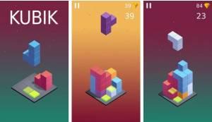 Кубик + MOD