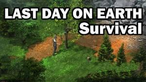 Last Day on Earth: survie + MOD