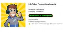 Idle Tuber Empire + MOD