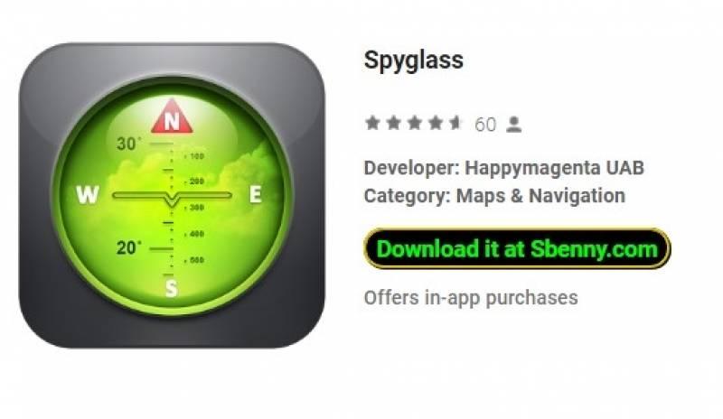 Spyglass + MOD